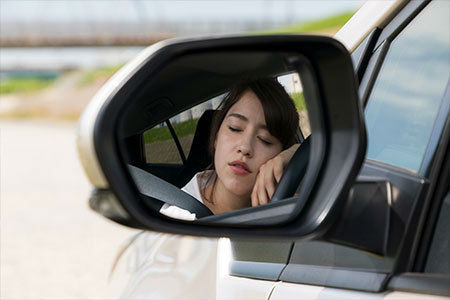 0 Comment The Danger of Driving While Drowsy