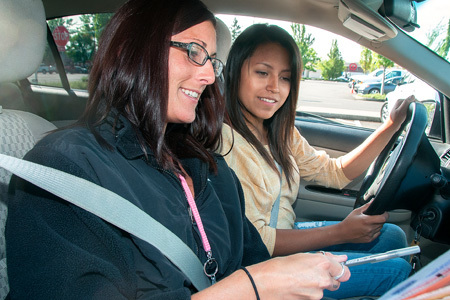 Silly Mistakes That Can Make You Fail Your Driver's Test